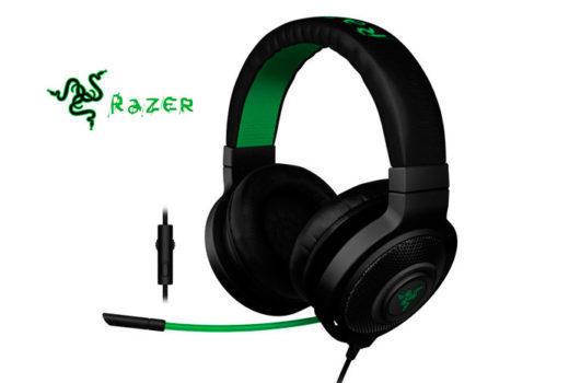 donde comprar auriculares razer kraken pro 2015 baratos chollos amazon blog de ofertas bdo