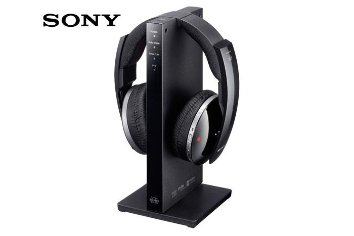 donde comprar auriculares inalambricos Sony MDR-DS6500 barato chollos amazon blog de ofertas bdo