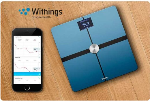 donde comprar bascula wifi withings barata chollos amazon blog de ofertas bdo
