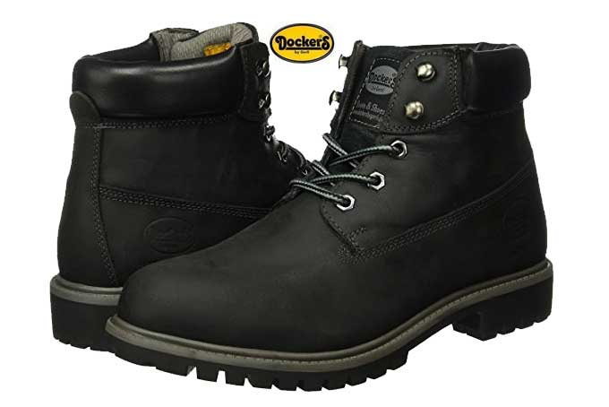 botas dockers baratas chollos amazon blog de ofertas bdo