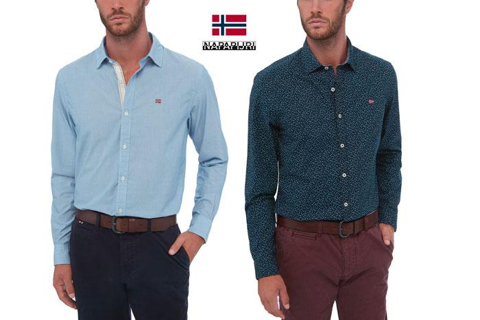 donde comprar camisa napapijri barata 59e chollos amazon blog de ofertas bdo