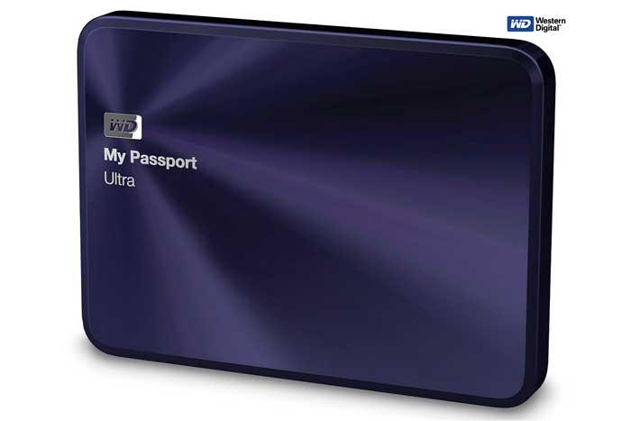 disco duro portatil wd my passport ultra 2tb barato chollos amazon blog de ofertas bdo
