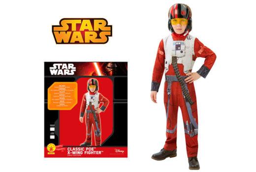 donde comprar disfraz piloto star wars barato chollos amazon blog de ofertas bdo