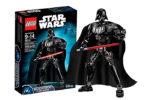 ¡Chollo! Figura Lego Darth Vader 28cm barata 13,99€-56% Descuento