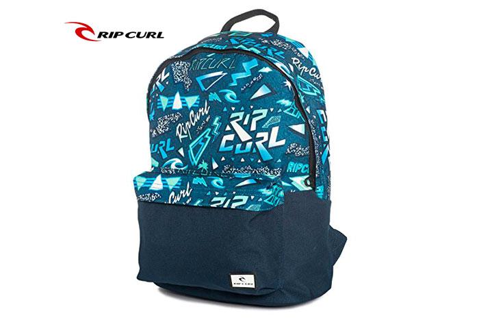 donde comprar mochila rip curl neon barata chollos amazon blog de ofertas bdo
