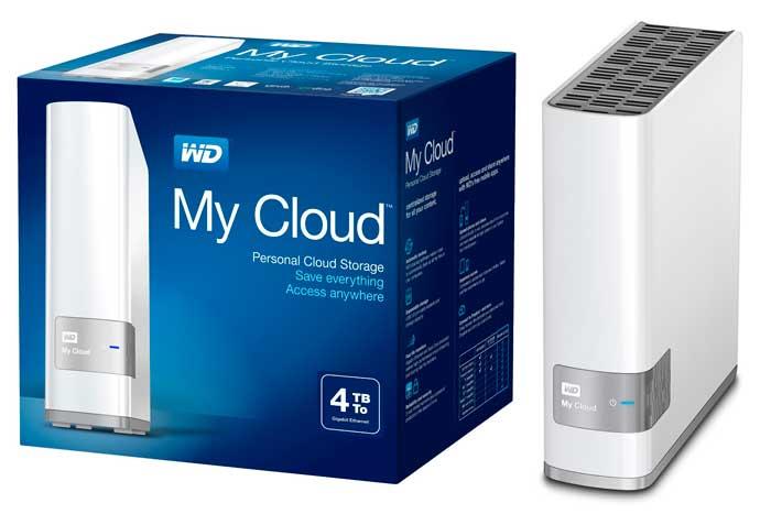 donde comprar nas wd my cloud barato chollos amazon blog de ofertas bdo