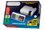 ¡Disponible! Nintendo Classic Mini NES sólo 59,99€ en Amazon ¡Corred!