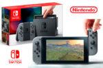 ¿Dónde comprar Nintendo Switch barata? Sólo 329€ ¡Sale mañana!