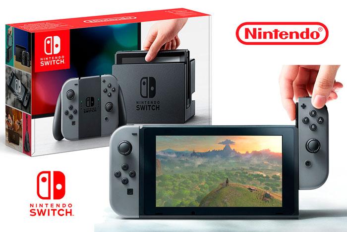 donde comprar nintendo switch barata chollos amazon blog de ofertas ventajas preventa bdo