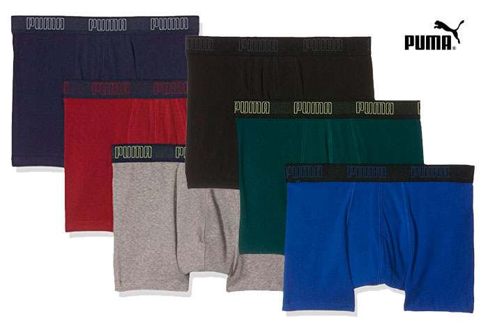 pack 3 boxers puma baratos chollos amazon rebajas blog de ofertas bdo