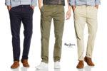 ¡Chollo! Pantalón Pepe Jeans Sloane barato desde 32€-51% Descuento