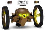 ¡Chollo! MiniDrone Parrot Jumping Sumo barato 57€ -64% Descuento