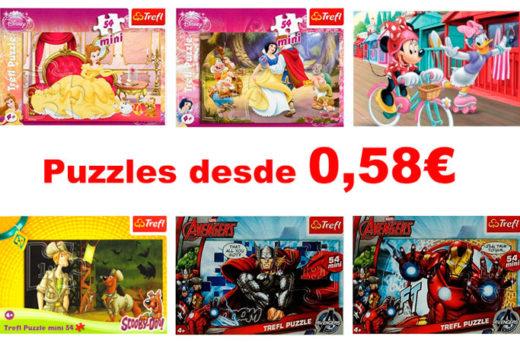 donde comprar puzzle trefl baratos chollos amazon blog de ofertas bdo