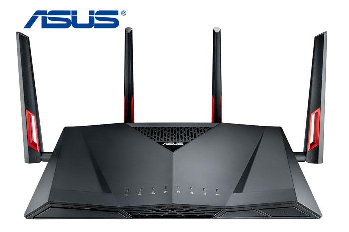 donde comprar router asus rt ac88u barato chollos amazon blog de ofertas bdo