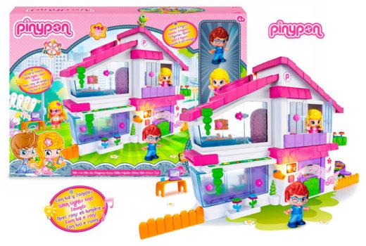 donde comprar villa pinypon barata chollos amazon blog de ofertas bdo