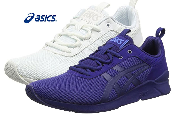 comprar zapatillas asics gel-lyte runner baratas chollos amazon blog de ofertas bdo