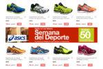 ¿Dónde comprar Zapatillas Running Asics baratas? Ahora -50% Descuento