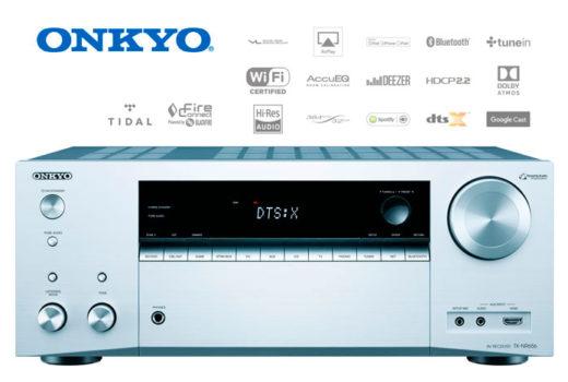 donde comprar receptor av onkyo tx-nr656 barato chollos amazon blog de ofertas bdo