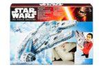 ¡Chollo! Nave Halcón Milenario Star Wars barato 11€¡Precio Mínimo!