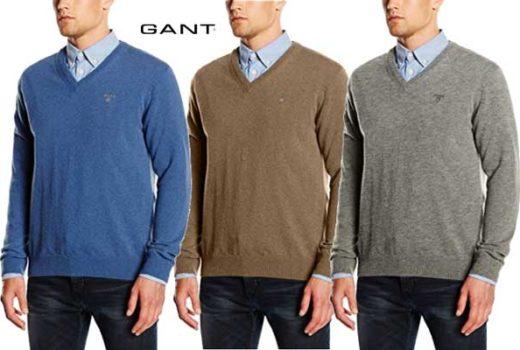 jersey Gant barato oferta descuento chollo blog de ofertas
