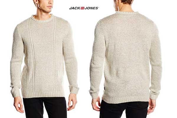 jersey jack jones Jjcochristoph barato oferta descuento chollo blog de ofertas