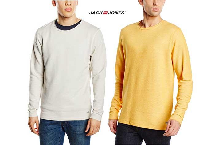 jersey Jack Jones barato oferta descuento chollo blog de ofertas