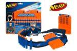 ¡Chollo! Kit bandolera Nerf barato 8,70€-55% Descuento
