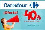¡Chollazo! -40% Descuento Juguetes Carrefour del 26 al 30 Octubre