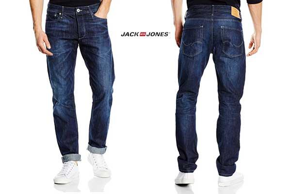 pantalones Jack Jones JJMIKE baratos ofertas descuentos chollos blog de ofertas