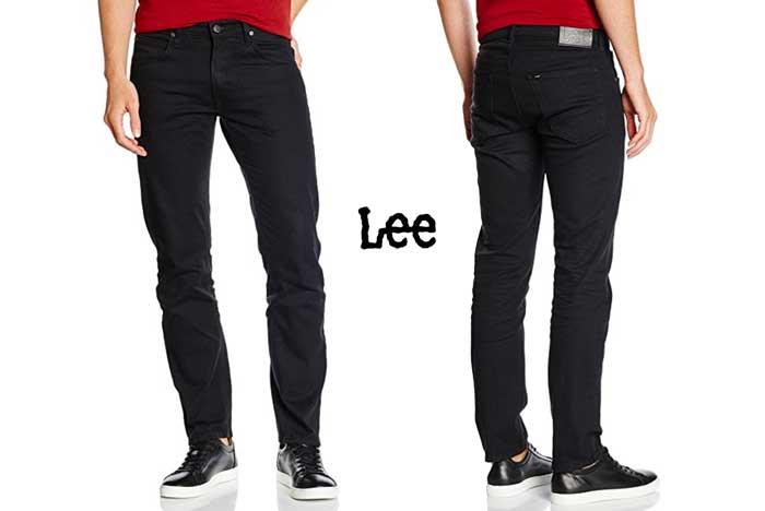 pantalones Lee Daren baratos oferta descuento chollo blog de ofertas