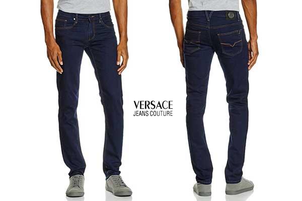 Chollo Pantalones Versace Jeans Baratos 59 54 Descuento