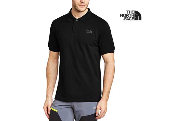 polo the north face barato oferta descuento chollo blog de ofertas