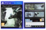 ¿Dónde comprar The Last Guardian barato PS4? Ahora 34,90€
