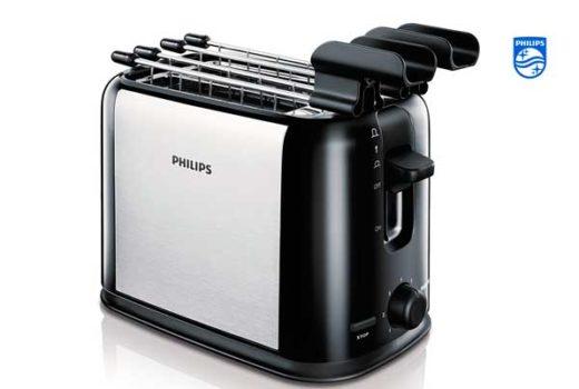 tostador Philips Daily Collection HD2589-20 barato oferta descuento chollo blog de ofertas