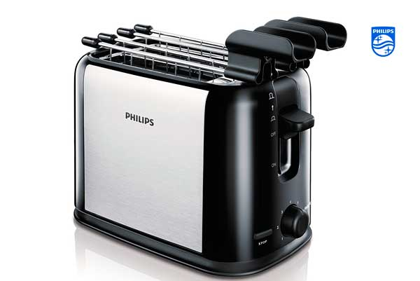 tostador Philips Daily Collection HD2589-20 barato oferta descuento chollo blog de ofertas