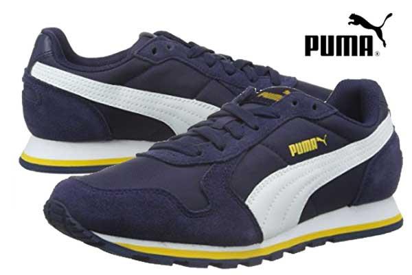 zapatillas Puma ST Runner baratas ofertas descuentos chollos blog de ofertas