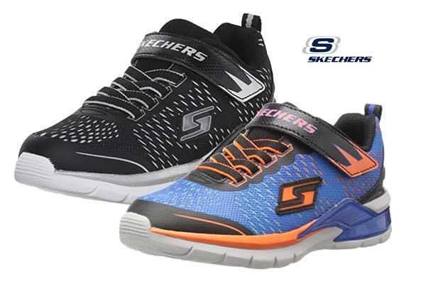zapatillas Skechers Erupters II baratas ofertas descuentos chollos blog de ofertas