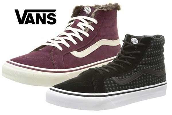 zapatillas Vans SK8 baratas ofertas descuentos chollos blog de ofertas