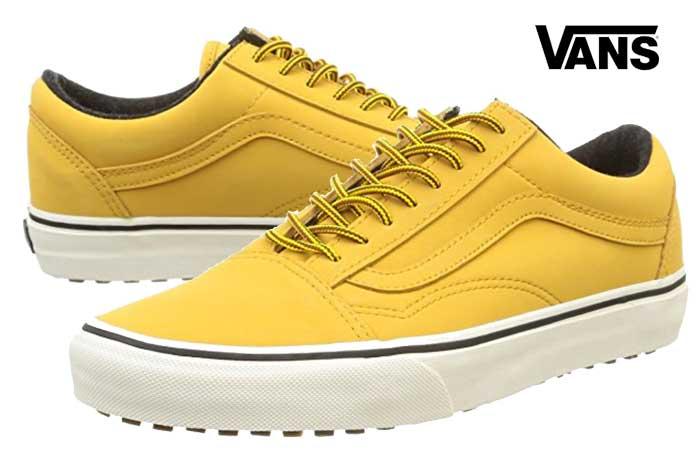 zapatillas Vans U Old Skool baratas ofertas descuentos chollos blog de ofertas