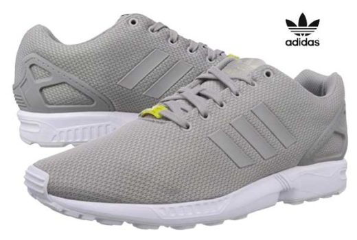 zapatillas adidas zx flux baratas ofertas descuentos chollos blog de ofertas