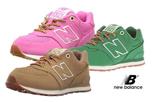 Chollo! Zapatillas New Balance 574 baratas desde 21€ 70