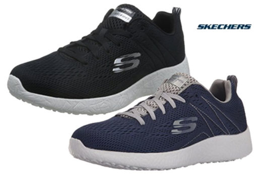 zapatillas skechers burst barato oferta descuento chollo blog de ofertas