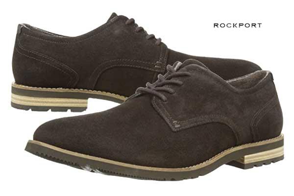 Chollo zapatos rockport baratos 37 70 descuento for Zapateros baratos amazon