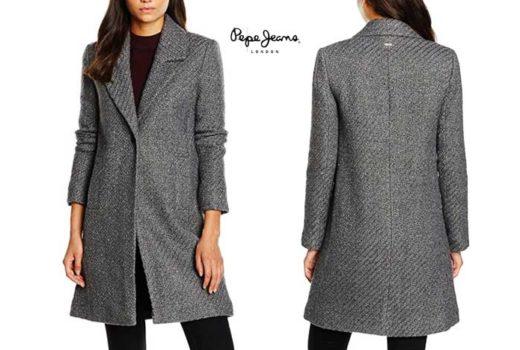Abrigo Pepe Jeans Doris barata oferta descuento chollo blog de ofertas