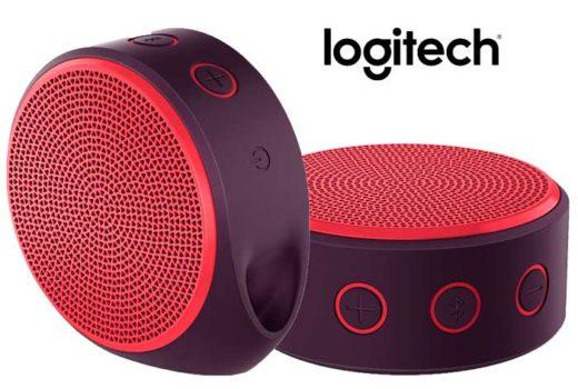 Altavoz Logitech X100 barato oferta descuento chollo blog de ofertas
