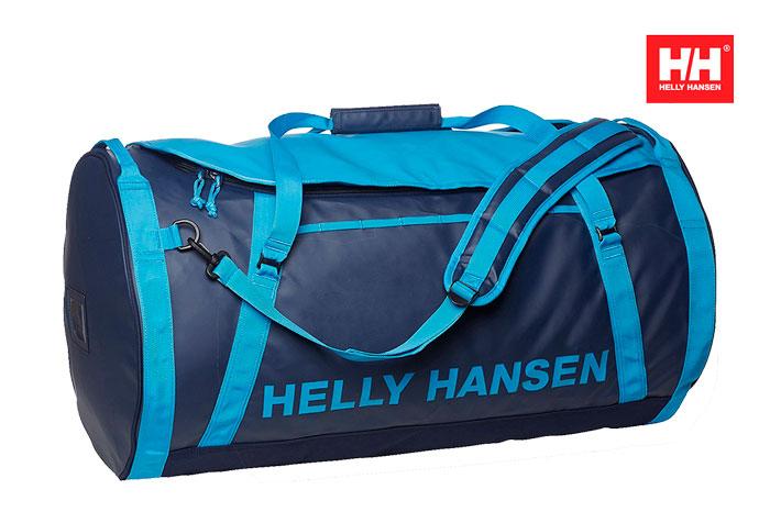 01cd3327ae638 ¡Chollo Bolsa de deporte Helly Hansen Duffel 2 barata 38