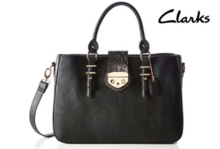Bolso Clarks Miss Chantal barato oferta descuento chollo blog de oferta