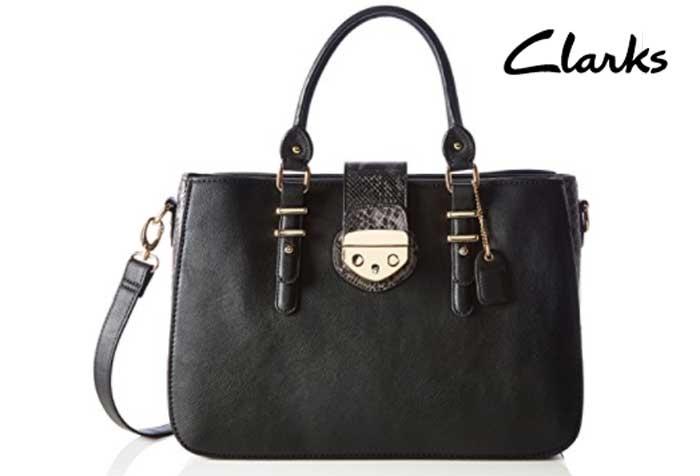 Bolso Clarks Miss Chantal barato oferta descuento chollo blog de oferta