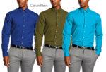 ¡Chollo! Camisa Calvin Klein Bari barata desde 32€ -53% Descuento