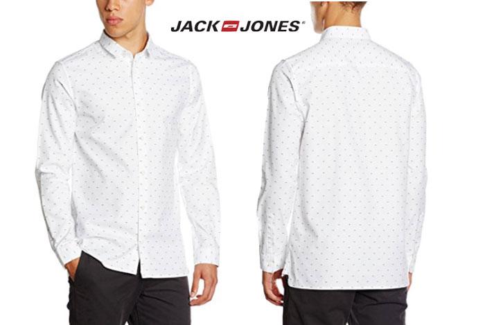 Camisa Jack Jones Jcofrantz barata oferta descuento chollo blog de ofertas
